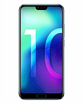 Honor 10 Smartphone Grey