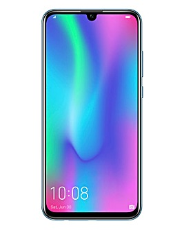 Honor 10 Lite - Sky Blue Sim Free
