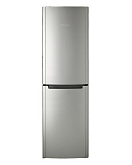 Hotpoint FSFL58G 55CM Fridge Freezer