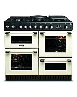 Hotpoint CH10755GF S Gas Range Cooker