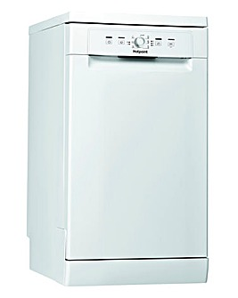 Hotpoint HSFE1B19UK 10 Place Dishwasher