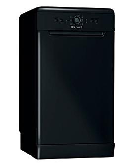 Hotpoint HSFE1B19BUK 10 Place Dishwasher