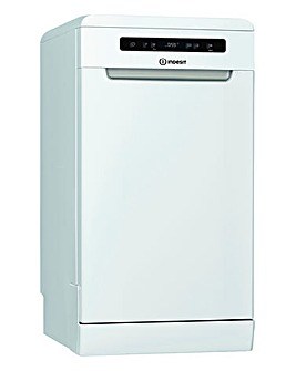 Indesit DSFO3T224Z Slimline Dishwasher