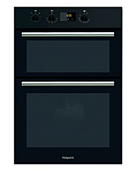 Hotpoint DD2540BL Electric Double Oven