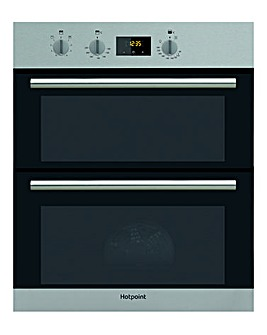 Hotpoint DU2540IX Built Under Oven
