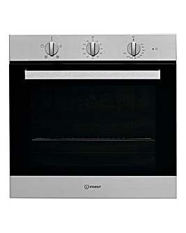 Indesit IFW6330IX Electric Single Oven
