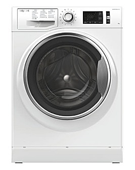 Hotpoint ActiveCare NM11946WCA 9kg 1400spin Washing Machine White