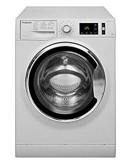 Hotpoint NM111045W 10kg Washing Machine