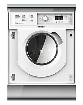 Hotpoint BIWDHL7128 7+5KG 1200spin Washer Dryer White