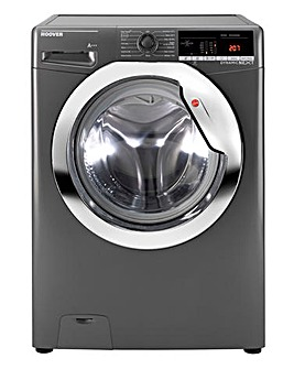 HOOVER 9kg Washing Machine +Installation