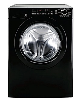 Candy 8+5 1400rpm Washer Dryer Black