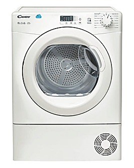 Candy 10kg Vented Dryer White