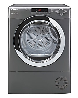 Candy 10kg Condenser Dryer