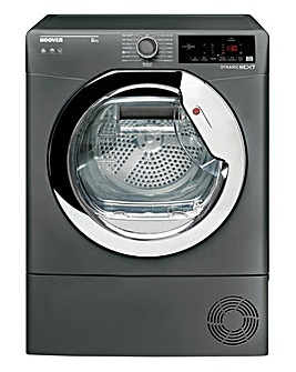 Hoover 8kg Dynamic Condenser Dryer