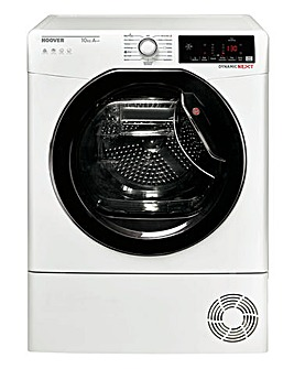 Hoover 10kg Dynamic Heat Pump Dryer