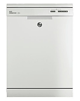 Hoover 14 Place Dishwasher White