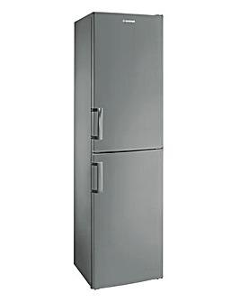 Hoover HVBF5172AHK Fridge Freezer Combo