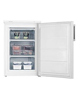 Hisense FV105D4BW21 Undercounter Freezer