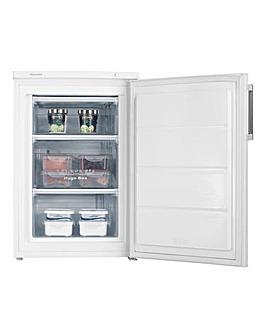 Hisense FV105D4BW2 Undercounter Freezer