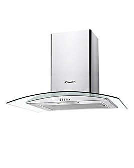 Candy CGM64/1X 60cm Chimney Hood
