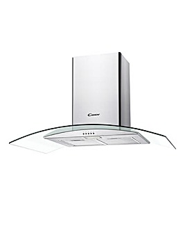 Candy CGM94/1X 90cm Chimney Hood