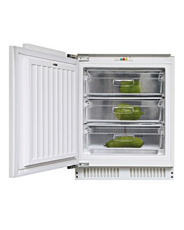 Candy CFU135NEK Built-Under Freezer