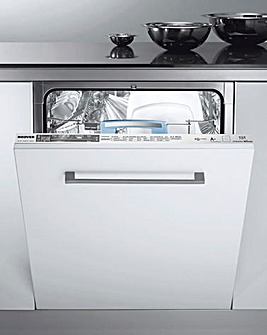 Hoover HLSI762GT 16 Place Dishwasher