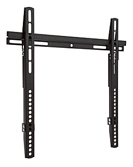 ProperAV Universal Flat Wall TV Bracket