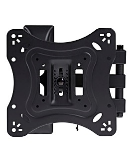 ProperAV Heavy Duty Swing TV Bracket