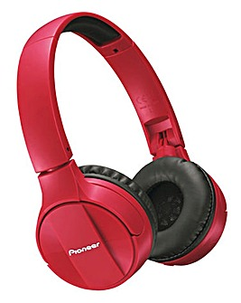 Pioneer Wireless On Ear Headphones