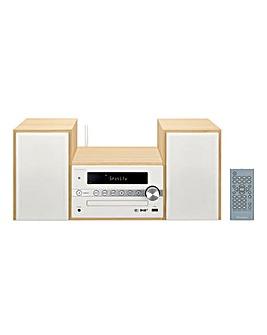 Pioneer Bluetooth DAB+ WiFi Micro System