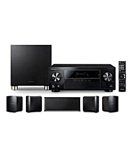 Pioneer 5.1 Home Cinema System