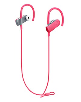 Audio Technica SonicSport Headphones