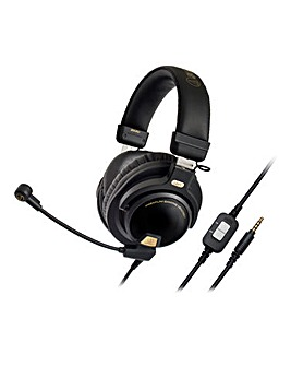 Audio Technica Premium Gaming Headset