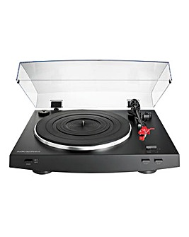 Audio Technica Auto Belt-Drive Turntable