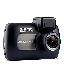 Nextbase Dash Cam 212