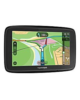 TomTomVia 53 Bluetooth Wi-Fi