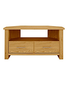 Westcote Shaker Corner TV Unit