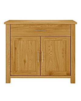 Westcote 2 Door 1 Drawer Sideboard