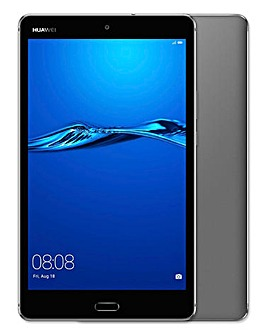 Huawei MediaPad M3 8 Lite WiFi Grey