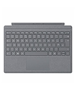Microsoft Surface Pro Keyboard Platinum