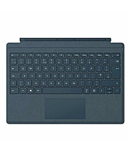 Microsoft Surface Pro Keyboard Blue