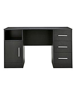 Norton 1 Door 3 Drawer Pedestal Desk