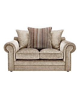 Horizon Stripe 2 Seater Sofa
