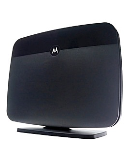 Motorola Smart AC1900 Wi-Fi Router