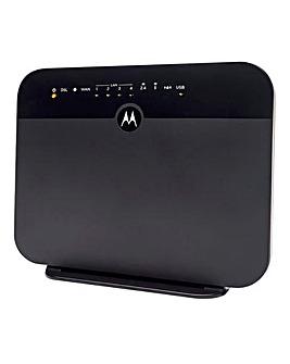 Motorola VDSL2/ADSL2+ Modem/Router