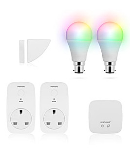 Smartwares Smart Home PRO Starter Set