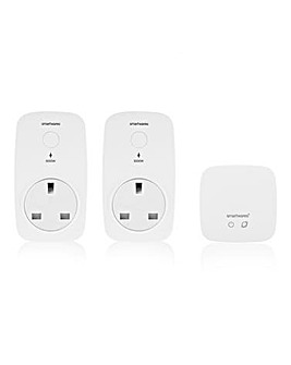Smartwares Energy Control Set - UK Plug