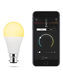 Smartwares Smart LED Bulb Twin Pack