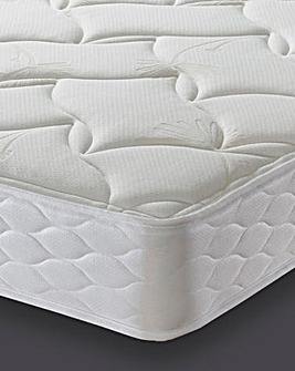 Sealy Pocket Memory Mattress
